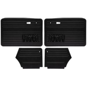 So. Cal. Classic VW Parts TMI Door Panels