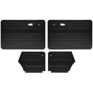 So. Cal. Classic VW Parts Door Panels