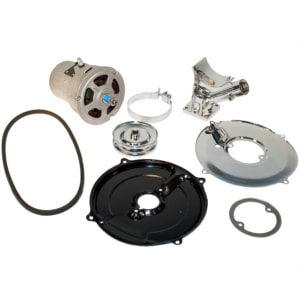 So. Cal. Classic VW Parts Alternator Conversion Kit