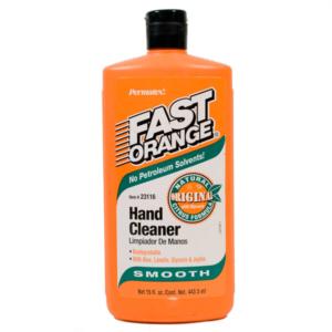 Fast Orange Hand Cleaner