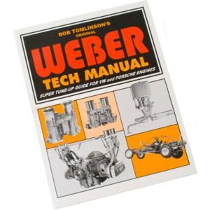 Weber Tech Manual
