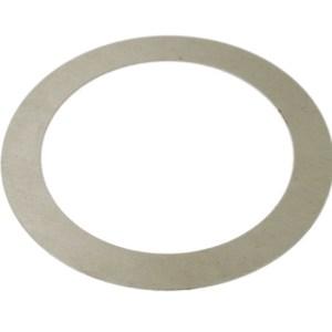 Flywheel Shim (.32mm - .0125in Approximately)