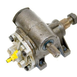 Steering Box for 1971 to 1974 Super Beetle (new)