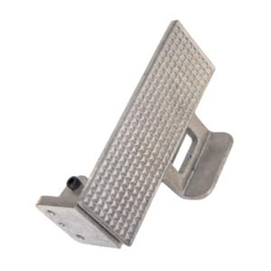 Aluminum Throttle Pedal