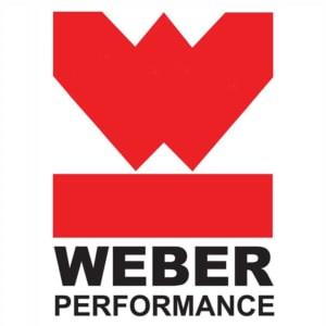 Weber/Redline