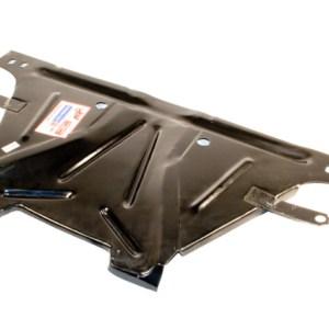 Frame Head Plate