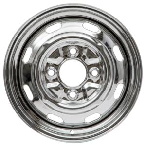 So. Cal. Classic VW Parts Wheels