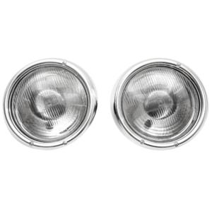 So. Cal. Classic VW Parts Headlight Housing Assemblies