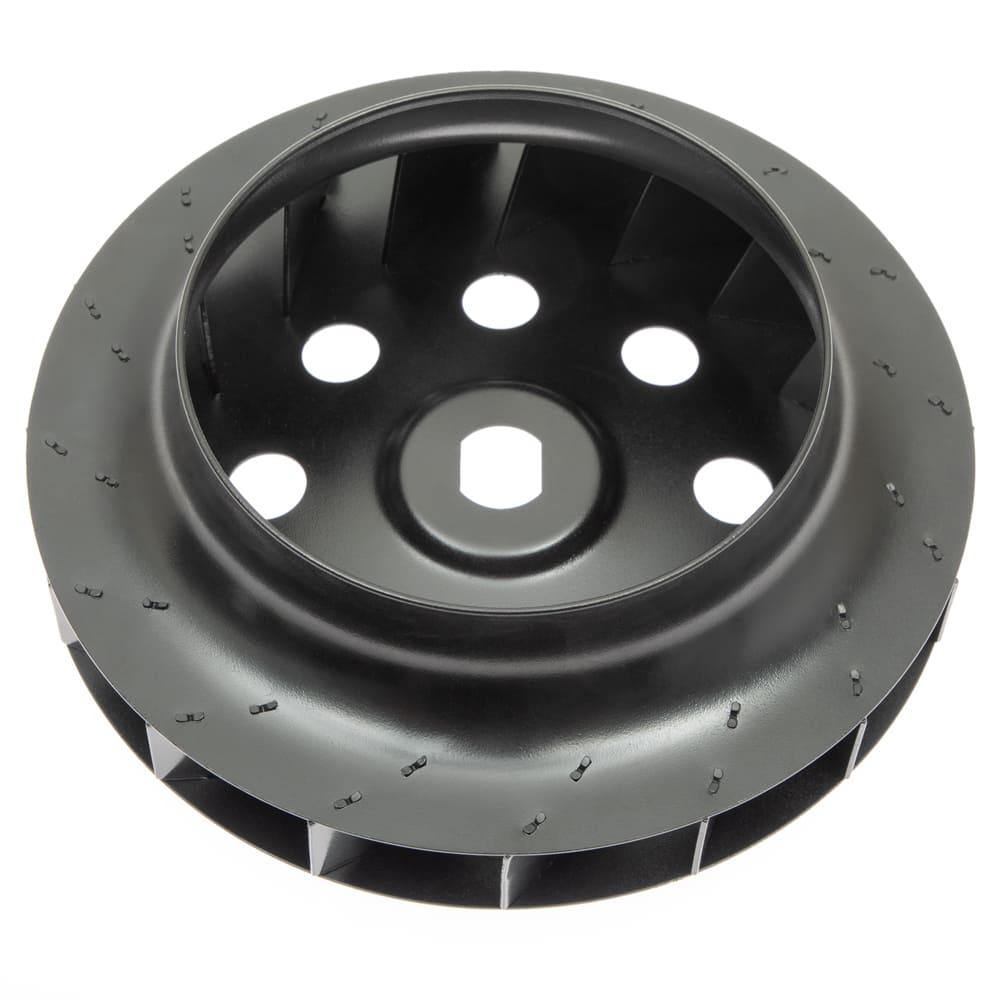 Reconditioned Cooling Fan  Fits 25hp  U0026 36 Hp Motors
