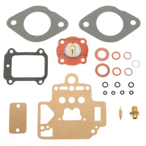 So. Cal. Classic VW Parts Royze Carburetor Rebuild Kit, Dellorto DHLA 40 Side Draft